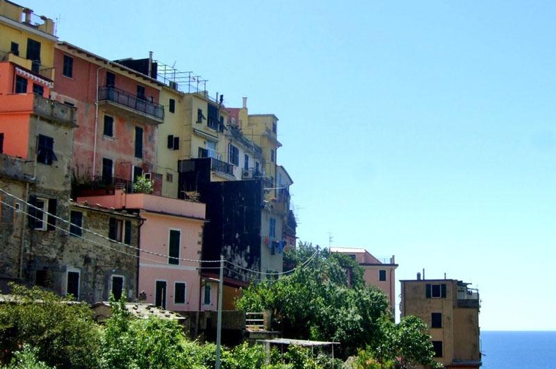 Corniglia  Cinque Terre, Italy