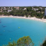 Cala Galdana, Menorca, Balearic Islands, Spain