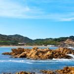 Cala Pregonda Menorca, Balearic Islands