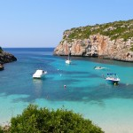 Els Canutells, Menorca, Balearic Islands, Spain