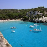 Macarella, Balearic Islands, Spain