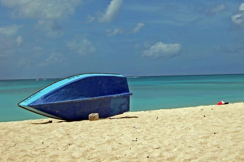 Caribbean Beach Barbados