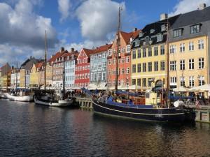 Copenhagen - Canal District