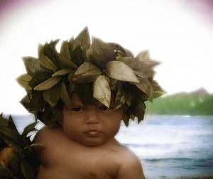 Hawaiian Menehune