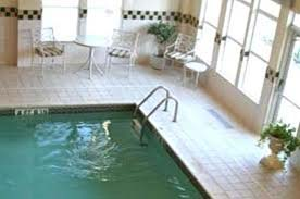 Accommodations with swimming pools