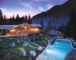 Wilderness Accommodations