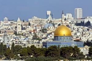 Saint Town Jerusalem